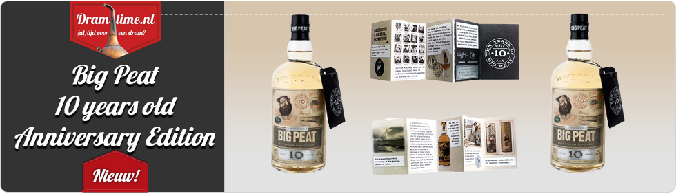 Big Peat 10yo