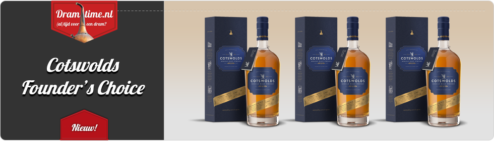 Cotswolds Founders Choice