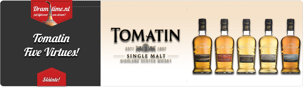 Tomatin Virtues