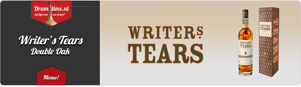 Writer's Tears Double Oak