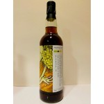 Thompson Bros Early Landed, Late Bottled Brandy 27yo 1993 Exclusive to the Netherlands (51,9%)