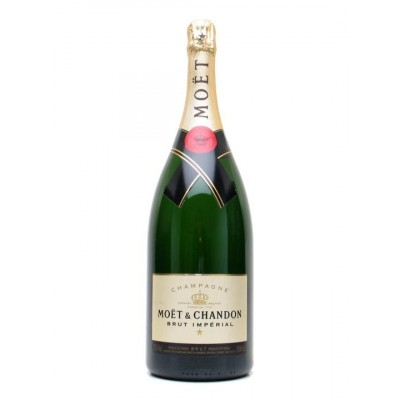 Moët & Chandon Brut Imperial (150cl)