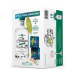 Filliers Dry Gin 28 Pine Blossom Botanical Box