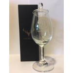 Dalmore Richard Paterson 50 years Anniversary Glass