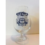 Rock Island Nosing Glass