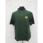 Classic Malts Selection Polo Shirt Green (M)