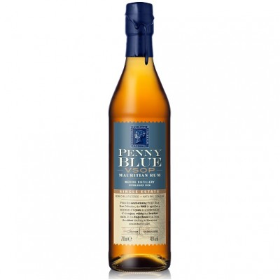 Berry's Own Selection Penny Blue VSOP