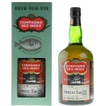 Compagnie des Indes Dominidad 15yo Small Batch No. 1
