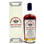 Velier Royal Navy Very Old Rum (57,18%)