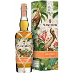 Plantation Rum Vintage Collection Barbados 9yo 2011 (51,1%)