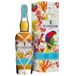 Plantation Rum Vintage Collection Fiji 15yo 2005 (50,2%)