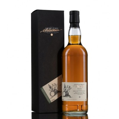 Adelphi Breath of Speyside11yo 2006 (56,8%)