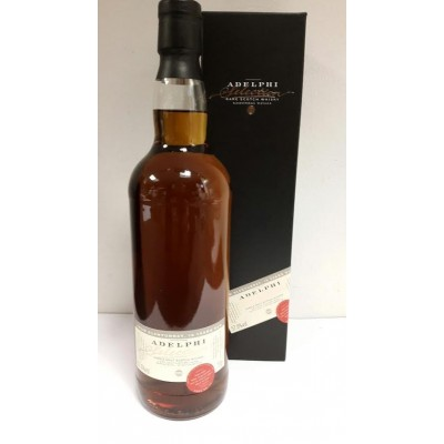 Adelphi Selection Glenturret 10yo 2005 (57,6%)