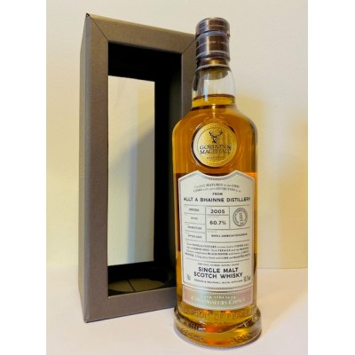 Connoisseurs Choice Cask Strength Allt A Bhainne 13yo 2005 (60,7%)