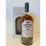 Cooper's Choice Knockdhu Autumn Fruits Madeira Cask Finish (58%)