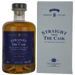 Signatory Vintage Straight From The Cask Ardbeg 18yo 1998 60th Anniversary of La Maison du Whisky (56,6%)