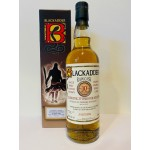 Blackadder Raw Cask Ardmore 10yo 2010 Celebrating 25 years of Blackadder (60,6%)