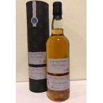 A.D. Rattray Individual Cask Bottling Arran 5yo 2010 (57,3%)