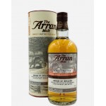 The Arran Small Batch St-Emilion Cask 2009 for The Netherlands (54,9%)