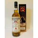 Blackadder Raw Cask Lochranza 23yo 1996 (52,2%)