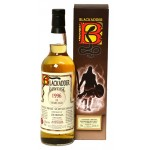 Blackadder Raw Cask Arran Lochranza 18yo 1996 (52,6%)