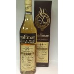 The Maltman Isle of Arran 19yo 1996 (51,5%)