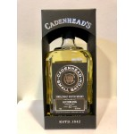Cadenhead Small Batch Auchroisk 12yo 2006 (55,3%)