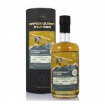 Infrequent Flyers Aultmore 10yo 2010 (58,5%)