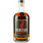Balcones Brimstone Smoked Corn (53%)