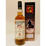 Blackadder Raw Cask Balmenach 11yo 2008 (58,7%)