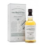 The Balvenie 25yo Single Barrel #177