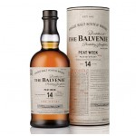 The Balvenie Peat Week 14yo 2003 (48,3%)