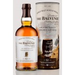 The Balvenie The Stories 12yo American Oak