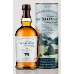 The Balvenie The Stories 14yo Week of Peat (48,3%)