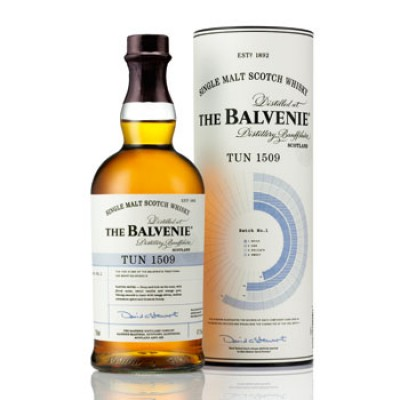 The Balvenie Tun 1509 Batch 5 (52,6%)