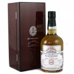 Hunter Laing Old & Rare Platinum Selection Banff 40yo 1975 (40,6%)