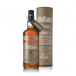 BenRiach 12yo 2005 Peated First Fill Port Pipe 2679 Single Cask Batch 14 (53,1%)