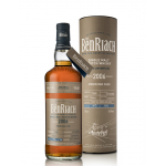 BenRiach 10yo 2006 First Fill Virgin Oak Cask 7360 Single Cask Batch 14 (58,9%)