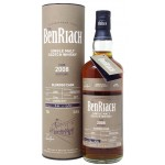 BenRiach 10yo 2008 Oloroso Cask 3085 Single Cask Batch 16 (61,6%)