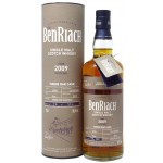 BenRiach 9yo 2009 Virgin Oak Hogshead 6095 Single Cask Batch 16 (58,5%)
