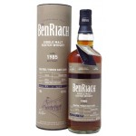 BenRiach 33yo 1985 Peated Virgin Oak Cask 7214 Single Cask Batch 16 (48,1%)