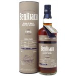 BenRiach 25yo 1993 Rioja Cask 7881 Single Cask Batch 16 (54,3%)