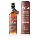 Benriach 17yo 1998 Triple Distilled PX Sherry Puncheon PX Sherry Finish #6394 Single Cask Batch 12 (57,5%)