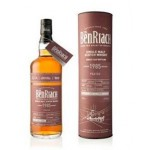 Benriach 29yo 1985 Peated Bourbon Barrel #10318 Single Cask Batch 12 (49%)