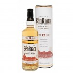 Benriach 12yo Single Malt Classic Speyside