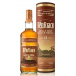 Benriach 21yo Tawny Port Wood Finish