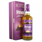 Benriach 22yo Dark Rum Wood Finish