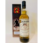 Blackadder Raw Cask Benrinnes 10yo 2010 Celebrating 25 years of Blackadder (58,1%)