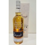 Benromach 8yo 2008 Cask Strength Bottled for van Wees (60,3%)