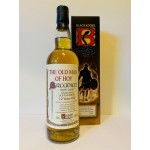 Blackadder Raw Cask The Old Man of Hoy 12yo 2005 (60,8%)